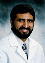 Dr. Hunaid Dollar