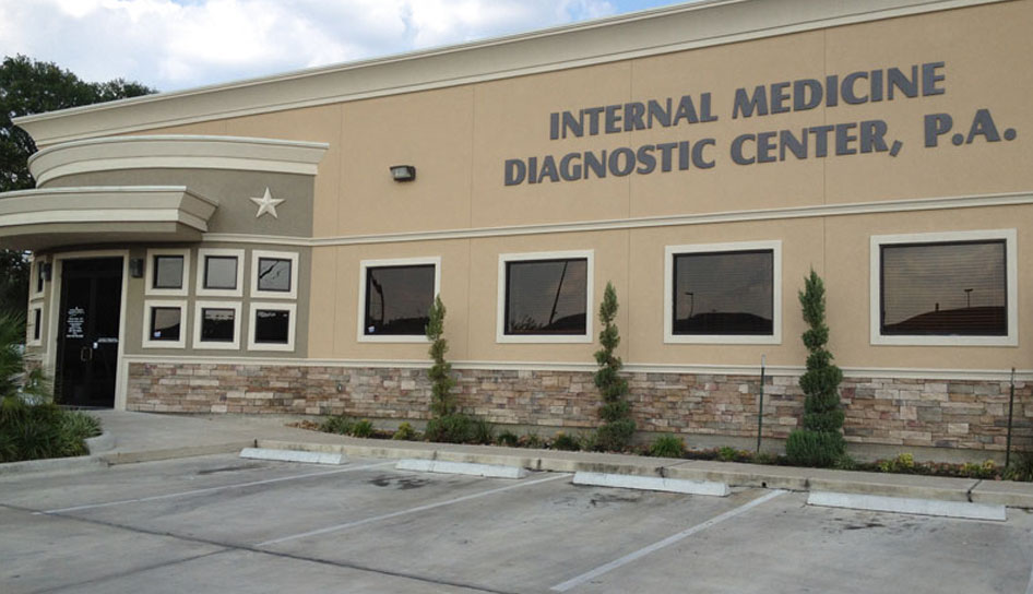 Primary Care Magnolia, Texas 77354